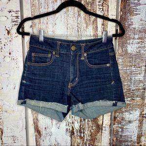 American Eagle | Super Stretch Shorts